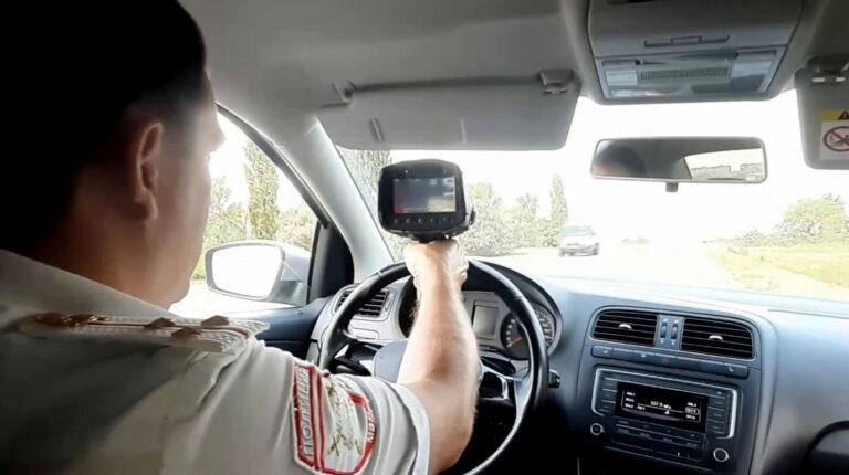 На аварийных участках дорог Ставрополья проводится операция «Скорость»