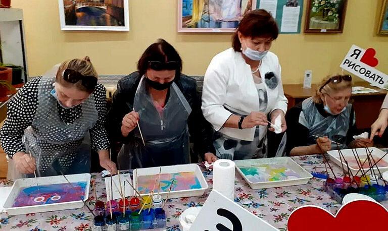 Школа изобразительного искусства длявзрослых откроется в Кисловодске
