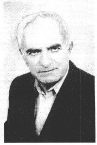 Вано Сергеевич Маркарян