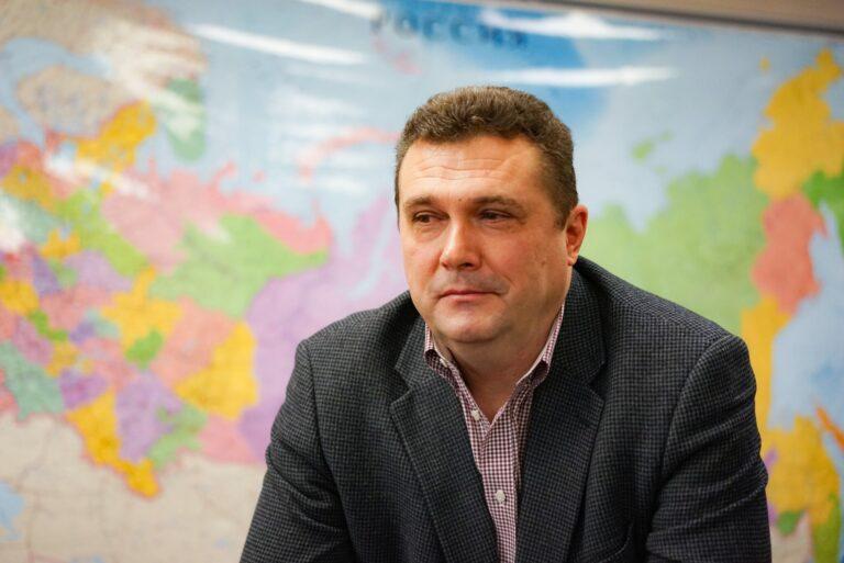 Глава СЖР Владимир Соловьев - о подготовке к юбилейному Форуму современной журналистики «Вся Россия - 2021»