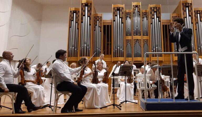 В Северо-Кавказской Госфилармонии открылся традиционный Бархатный сезон