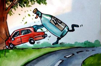 Четверых нетрезвых водителей в Кисловодске отстранили от управления автомобилем