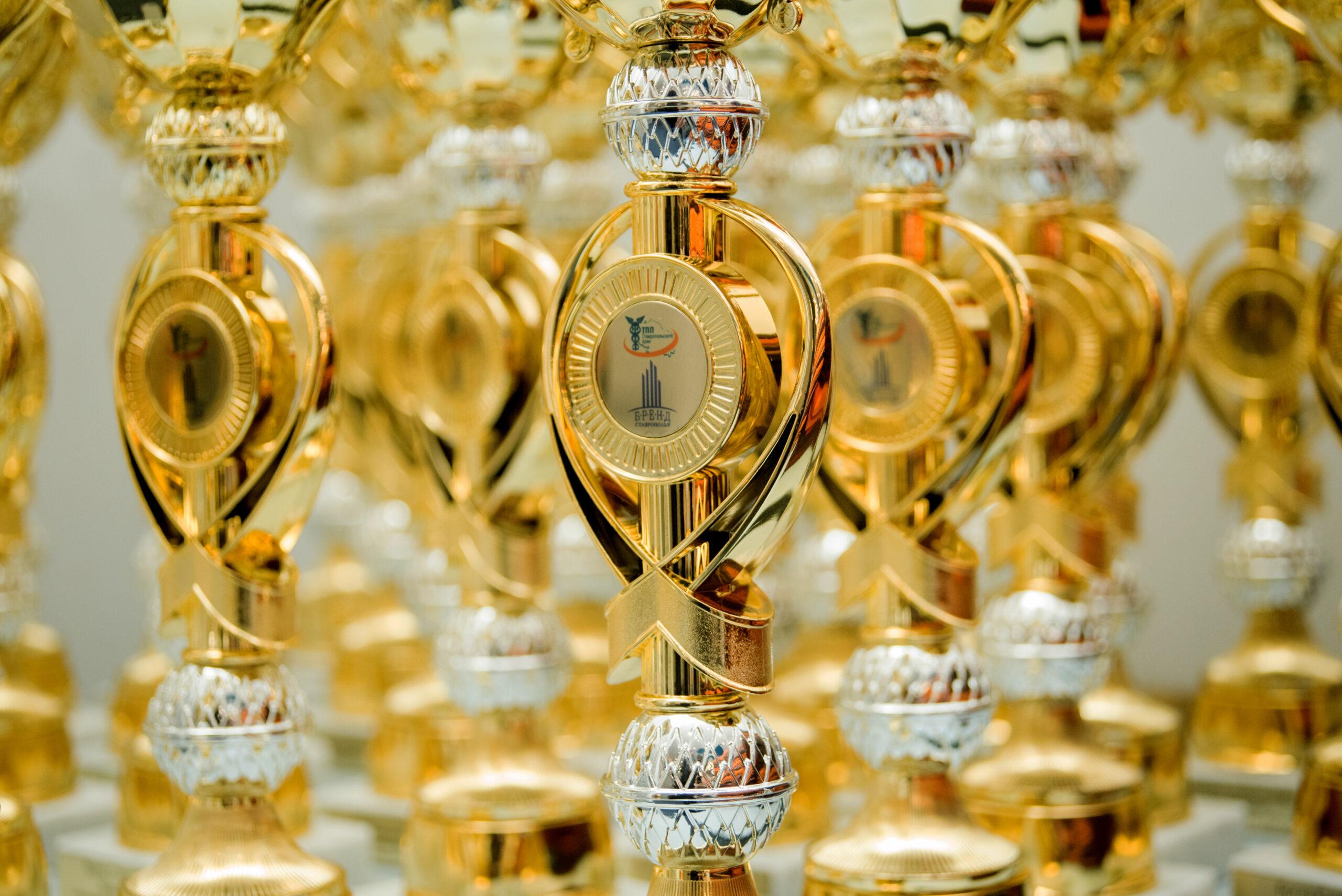 Шесть ставропольских предприятий стали победителями Всероссийского конкурса «Торговля России»