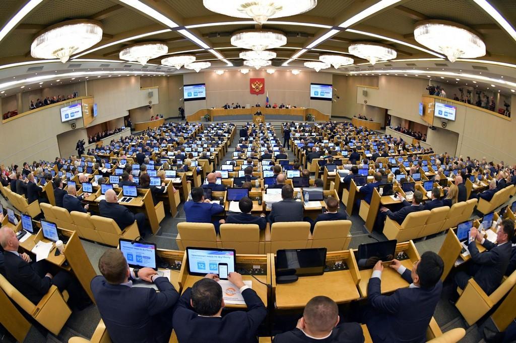 Подводим итоги выборов. ЦИК распределил депутатские мандаты