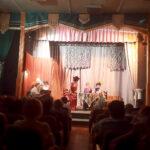 «Тэффи»вновь встречает гостей в Театре – музее «Благодать»