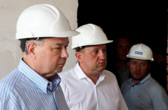 Сенатор Анатолий Артамонов глаз с Кисловодска не спускает