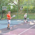 Кисловодские депутаты развивают спорт во дворах жилых домов