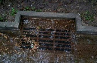 В станице Ессентукской отремонтировали ливневую канализацию