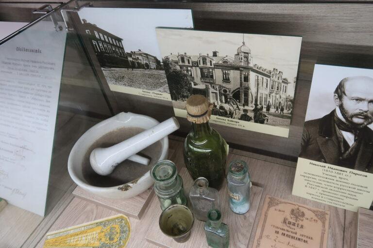 История Ставрополя: из прошлого в будущее