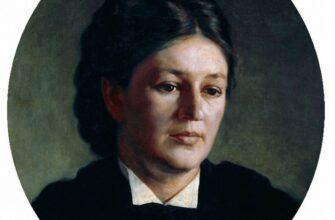 «Портрет жены художника». В музее-усадьбе Н.А Ярошенко пройдет вечер памяти Марии Павловны