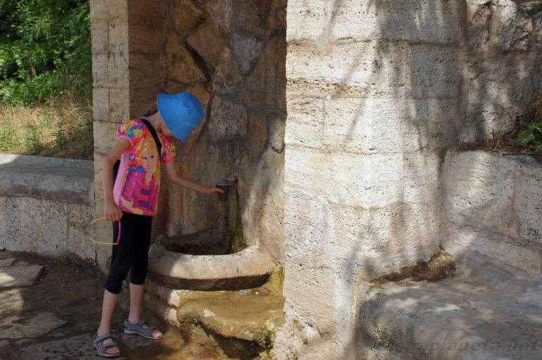 В Пятигорске приостановили подачу минеральной воды трех источников