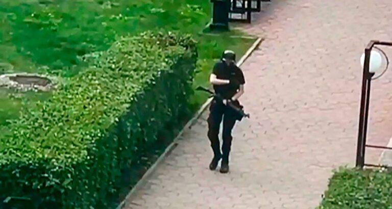 Стрельба в Перми. Журналисты и время: профессия под увеличительным стеклом