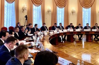 Роль и качество информации, безопасность цифровой среды, болевые точки СМИ обсуждались в комитете Госдумы