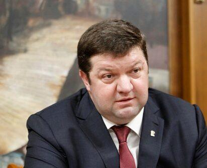 Ставропольского сенатора Геннадия Ягубова могут отозвать из Совета Федерации?
