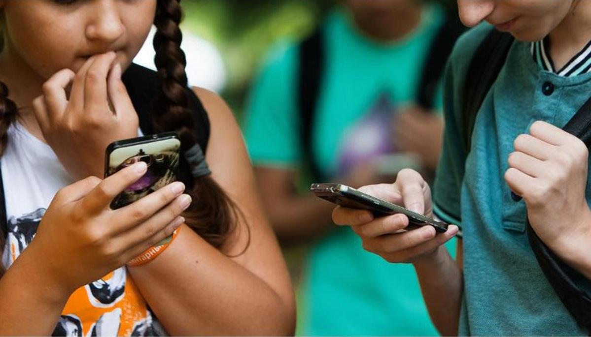 Социальные сети и молодежь. Кто предупрежден – тот вооружен